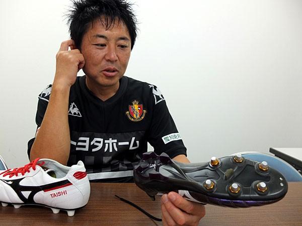 """日本で唯一のプロホペイロである松浦さんに、""""スパイク学""""を語ってもらった"""