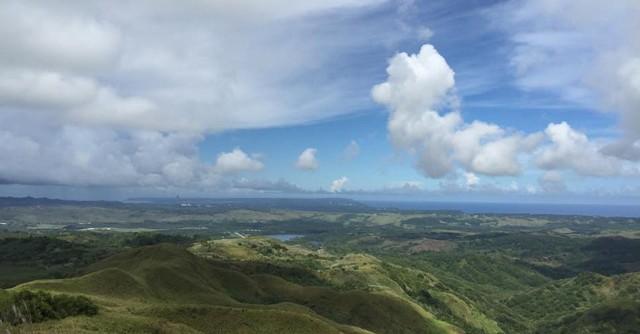 Runners Pulseチームが見た頂上からの景色。見たかったなぁー