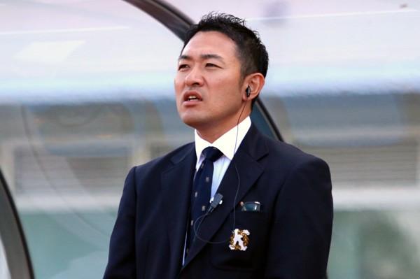 積極的に新戦術を導入している就任2年目の和田監督