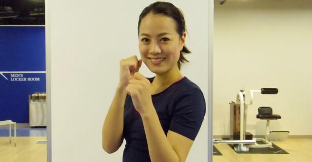 その正体は東京タワー大使の金ケ江悦子さんであった