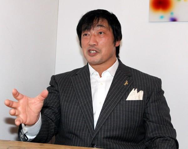 今回、スポーツナビでは小橋さんに12月10日、後楽園ホールで行われる「FortuneDream2」の見どころや出場選手への期待、そして今後の夢などについて単独インタビューを敢行した