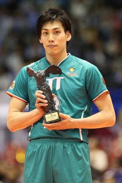 JT悲願の初優勝に向け、全日本の主将・越川はどんなプレーを見せるのか