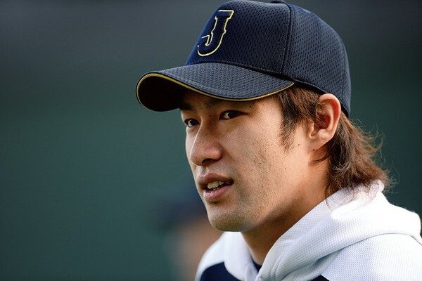 走攻守、いずれもハイレベルの成績を収めた今季の柳田。日米野球の活躍でメジャーからの注目度も上昇中だ