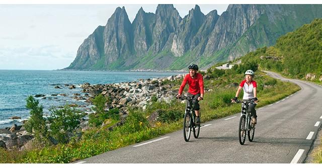 秋は、自転車で旅しよう! おすすめの旅スタイル&エリア3選