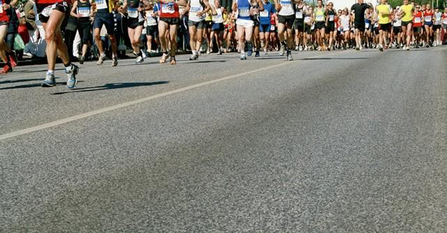 フルマラソン、みんなの平均タイムは? ランニングトレンドニュース(1)