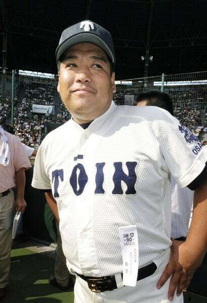 7年間で春1回、夏3回の甲子園優勝。中田翔や藤浪晋太郎といった主力選手を高校時代指導した西谷監督に、育成への考え方を聞いた