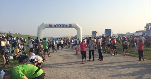 ウルトラマラソン挑戦なら、陸連公認コースの『柴又100K』を走ってみては?