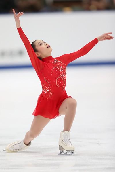 全日本を初制覇し、初めての世界選手権代表に選出された宮原