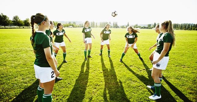 オススメの女性スポーツ映画 「松原渓のスポーツ百景」
