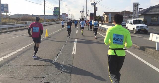激しい運動の後は、体はダメージを受けています。レース後は、栄養素の補給も意識してみてはいかがでしょうか