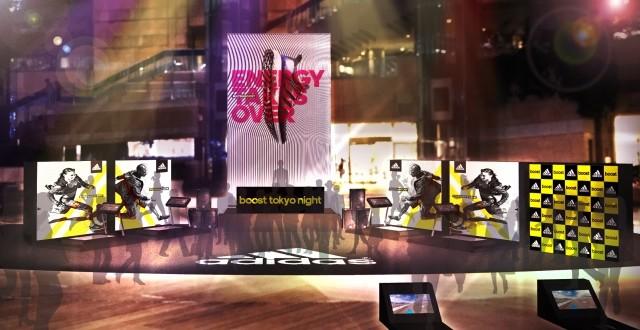"""新しい形の""""都市型ランフェス""""2.28開催 ラン、テクノロジー、音楽が融合"""