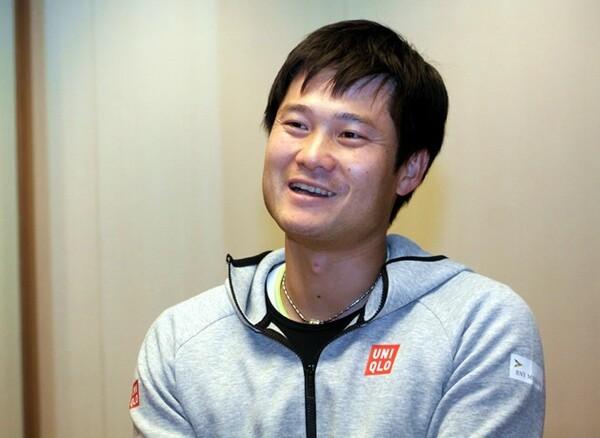 車いすテニスの国枝慎吾が世界トップを走り続けられる理由とは?