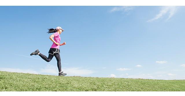 ランナーが気をつけたいケガの症状 放っておくと怖い体の異変とは?