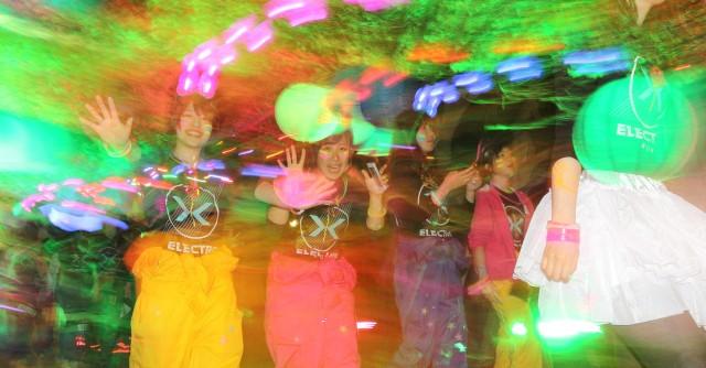 今年も開催! 光と音の夜RUNイベント 「エレクトリックラン」フォトギャラリー
