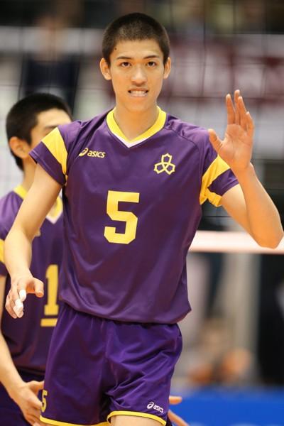 17歳の鈴木祐貴をはじめ、8人の高校生と大学生が選出された