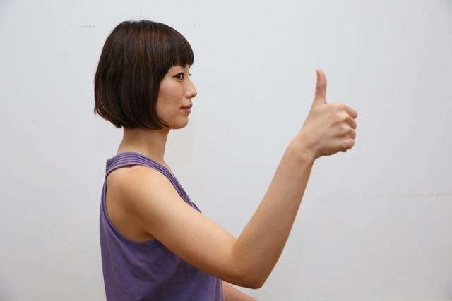 """第12回「ヨガ的浄化テクニック(2)」パソコン疲れに効く""""目ヨガ"""""""