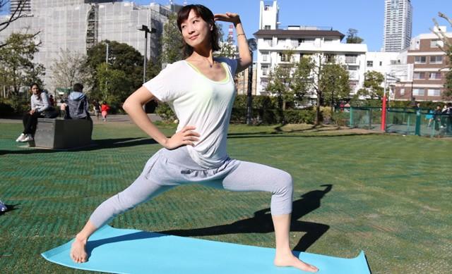 タイ2500年の歴史を持つ仙人体操 今年注目の美ボディエクササイズ