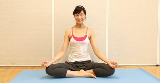 深い呼吸は健康と長寿の源 基本は「4・2・8」