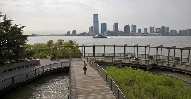 気持ち良く「川沿いランニング」しよう! ノンストップで走れる河川敷コース3つ