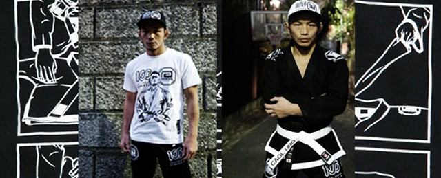 宇野薫×REVERSAL夢のコラボ 格闘技の強力ブランドがタッグ結成
