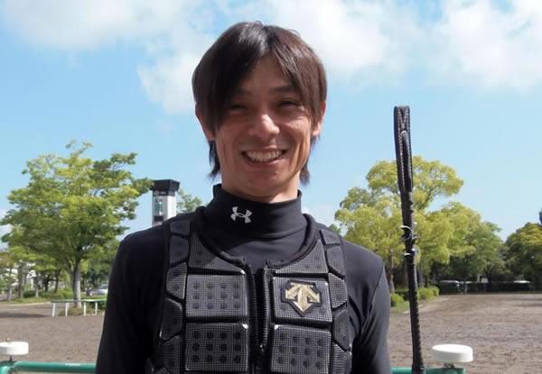 デビュー16年目の嘉藤貴行が初のダービーに挑む