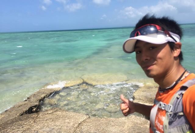 八重山諸島を走ってきました! 今回は、ランナーが夏に摂取したい栄養素をご紹介します