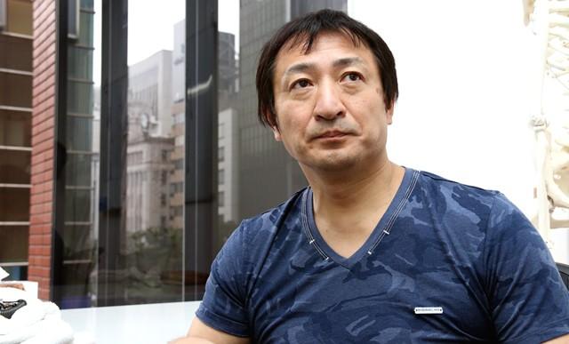 4スタンス理論でおなじみ、廣戸聡一さんに「カラダを使い、心を知る」極意を聞いた