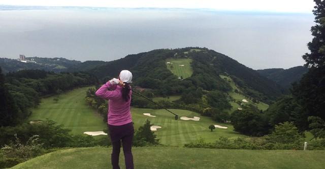 初心者がゴルフを楽しむ5つのポイント 「松原渓のスポーツ百景」