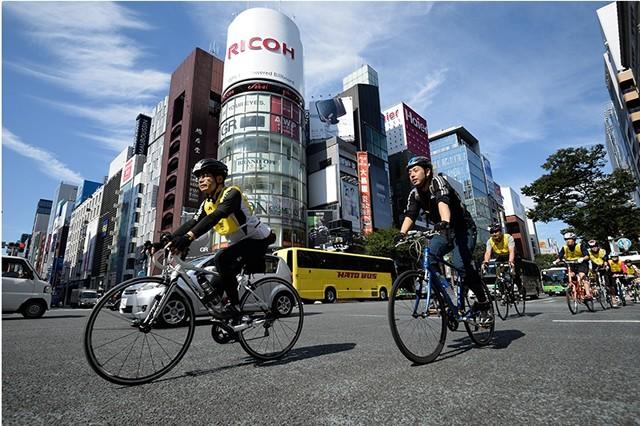 都内最大級サイクリングイベント 9月20日開催 エントリー受付中