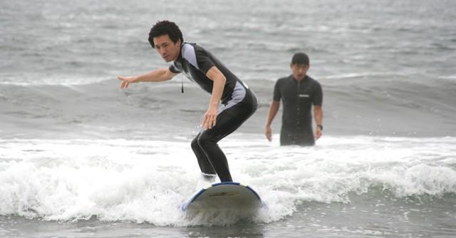 今年もサーフィンに乗れんのか!? にわか海の男が湘南に帰ってきた