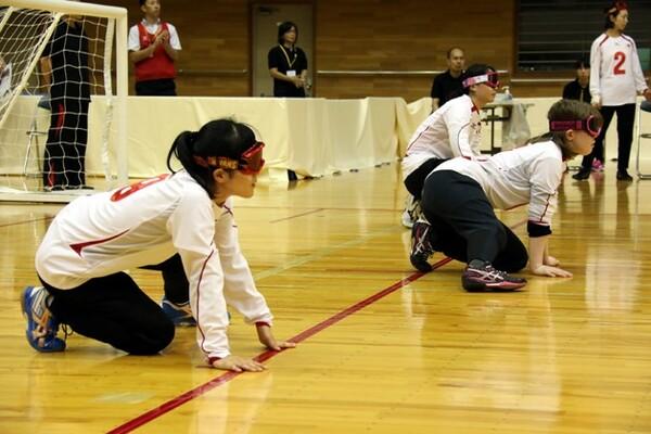 ディフェンス力を強みにパラリンピック女王に輝いた日本女子。ロンドン後も、ディフェンス重視が特徴のチームを継続している