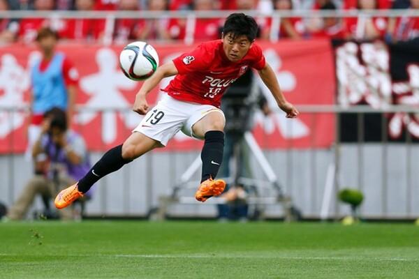 J1チームの中で最も多くのPA外ゴールを挙げた浦和は、武藤の2ゴールのみならず、点を取る選手が散らばっている
