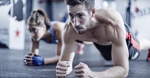 ランニングにおすすめの体幹トレーニング 「フォーム崩れと疲労」の悪循環を改善