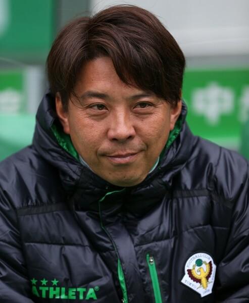 さまざまな角度からサッカーと監督業を見つめてきた冨樫監督