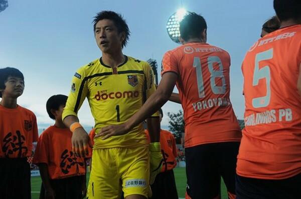 チームの盛り上げ役としても定評のある加藤(中央)。今季、浦和より出場機会を求めて移籍してきた