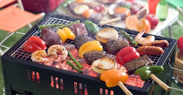 BBQを美味しく健康的に食べるコツ 管理栄養士おすすめ!コンビニ飯の選び方