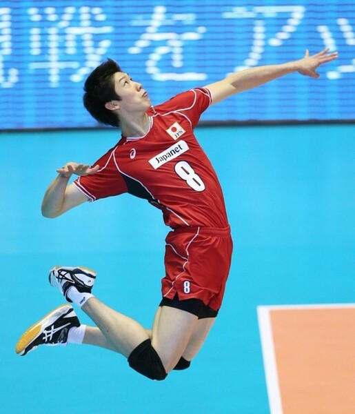 石川らサーブで得点できる選手たちの存在は、チームの躍進を支える大きな原動力となった