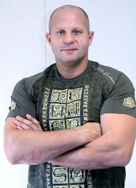 大晦日格闘技イベント「RIZIN」での復帰を決めたヒョードルに独占インタビュー