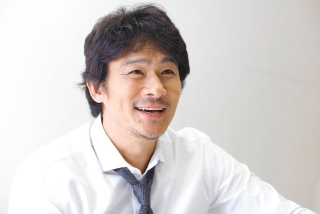 唯一の日本人俳優として参加した伊原剛志が『ラスト・ナイツ』について語った