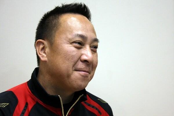 酒井監督は鈴木に歴代エースと同様に、チームを優勝に導く働きを期待している