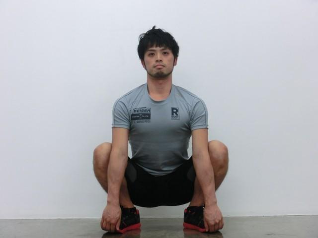 ケガをしにくいトレーニング(2)胸椎の可動域を広げてゴルフの腰痛を防ぐ