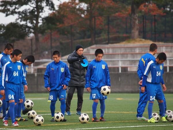 名将・小嶺忠敏が07年にチームを離れて以来、全国大会から遠ざかっている名門・国見