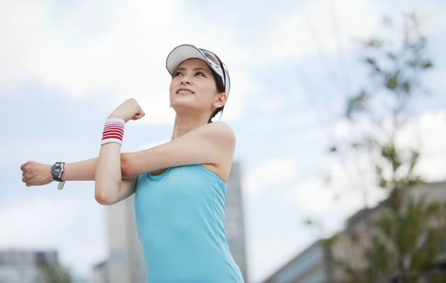 ランナーに効果的な栄養素の知識 米国発、走る女医が教えます