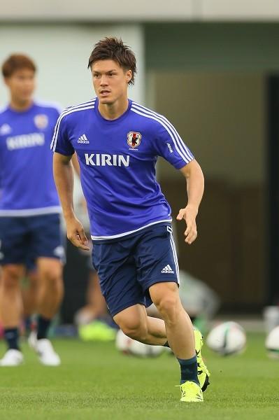 日本代表としてプレーする中で、ドイツでのポジション争いをする時間が失われてしまった