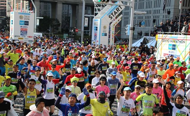 東京マラソン完走!自分へのご褒美は? ランナーに聞くレース後に食べたいのは何?