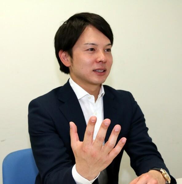 入社14年目、テレビ朝日の野球中継で数多くの名場面を実況した清水アナ