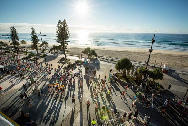 美しい海岸沿いコースで好記録も狙える 大人気のゴールドコーストマラソン[PR]