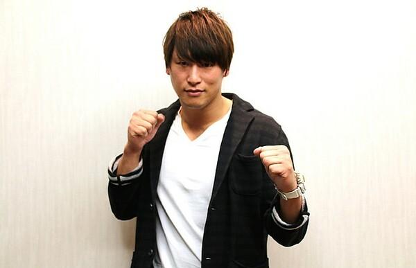 新日本、DDTを退団した飯伏の本音に迫るインタビュー後編。「飯伏プロレス研究所(仮)」とは何か聞いた