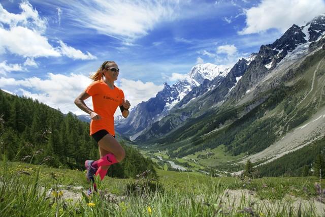 世界5大陸でチーム結成の山岳レース 脚に自信のアマランナー求む!