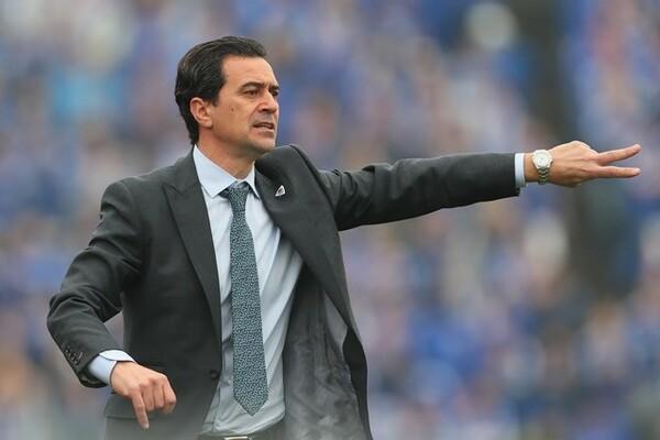 FC東京との古巣対決に臨む鳥栖のフィッカデンティ監督。目指すサッカーはデータにも表れている